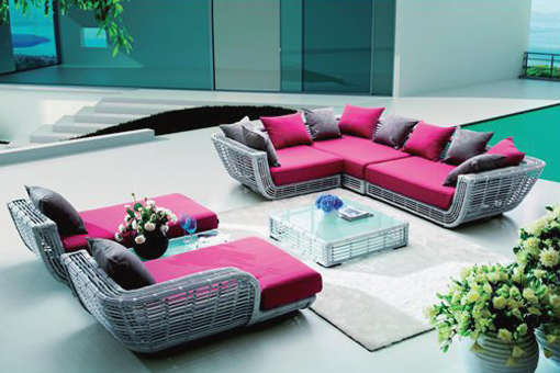 Muebles para tu espacio chill out - Muebles chill out baratos ...