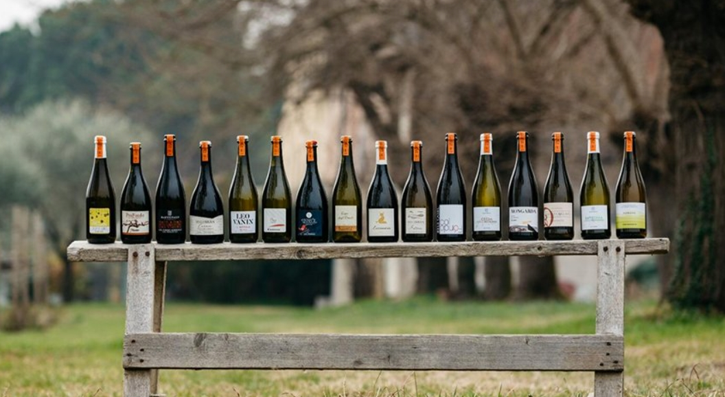 los mejores vinos espumosos: el estilo Prosecco - LO + 45