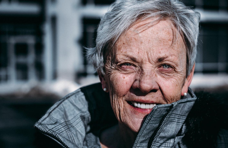 superagers: ¿Lo es tu abuelo o abuela? - LO + 45