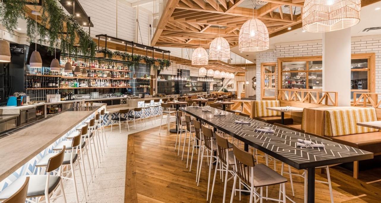 pacific catch restaurant, lo mejor de los restaurantes de california - LO + 45
