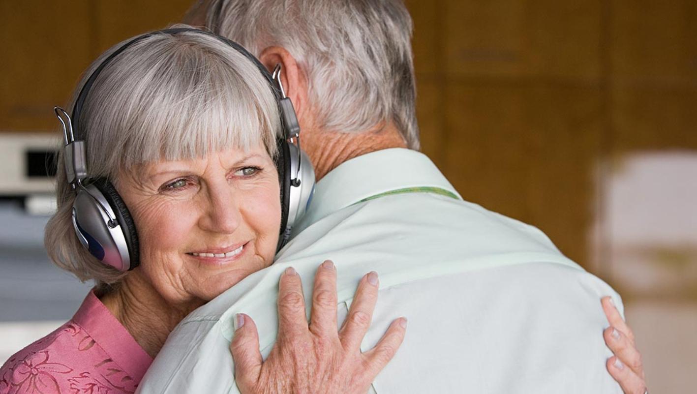 ¿Cual es el futuro de los problemas de audición en adultos mayores?