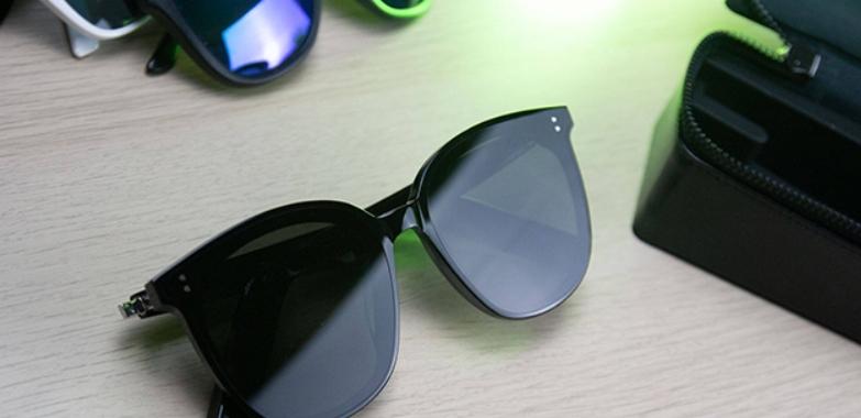 mejores gafas inteligentes: ¿Las de Huawei y Gentle Monster? - LO + 45
