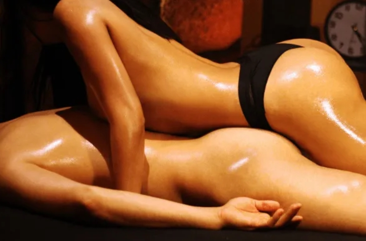Un masaje relajante erótico puede ser un buen regalo