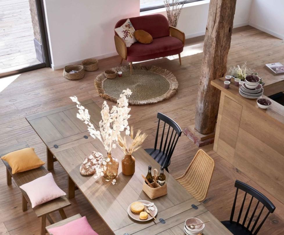 la redoute interieurs catalogue:últimas tendencias en decoración para relajarse 1