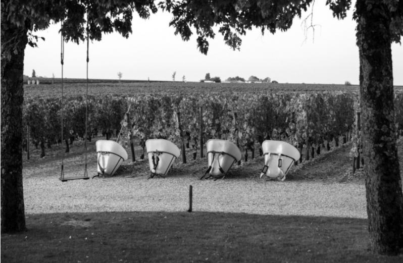 Buscando el mas caro vino del mundo de Burdeos: Château Lafleur 5