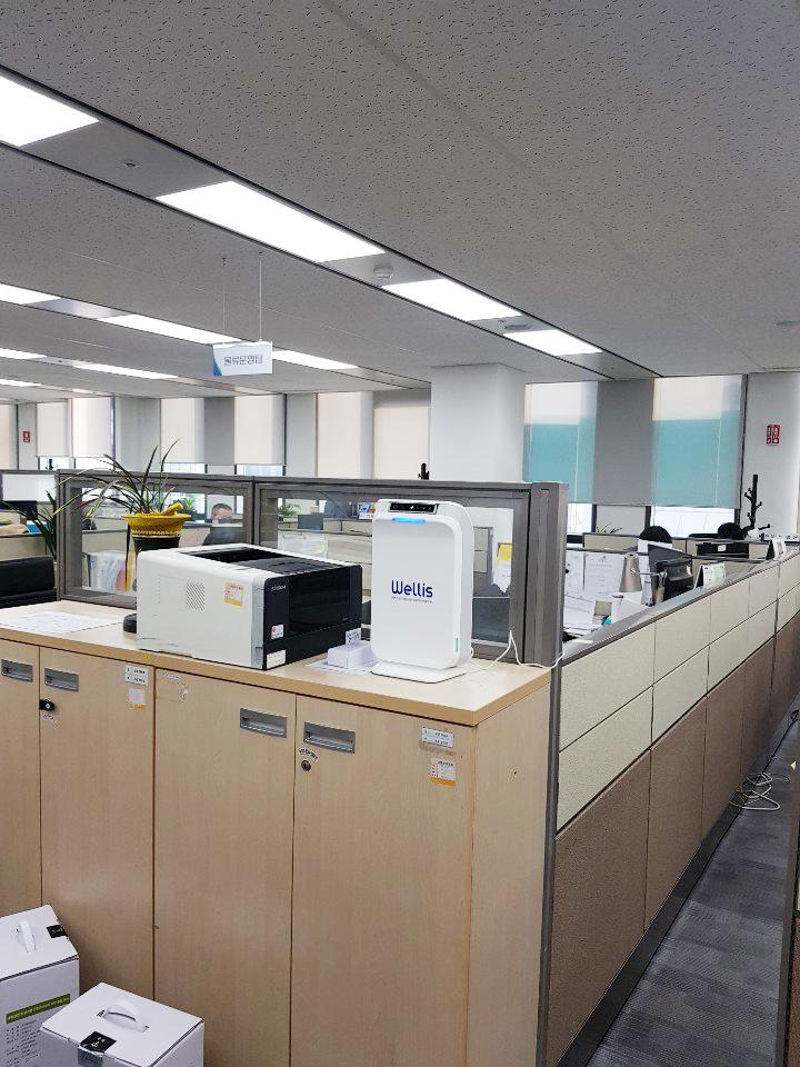 Wellisair: el nuevo dispositivo para desinfectar de virus 3