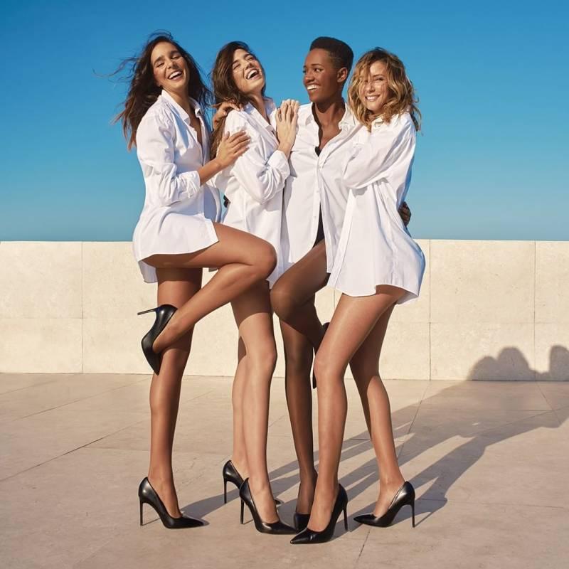 trajes de baño mujeres de 40 en calzedonia 2020 - MERCADO LIBRE MAGAZINE 2