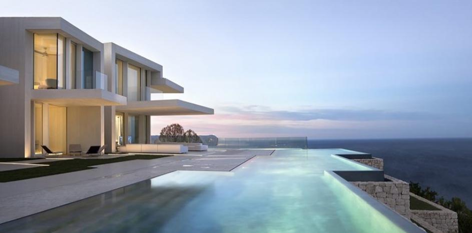 sitios para retirarse a vivir: Inversión Inmobiliaria en la Costa Blanca