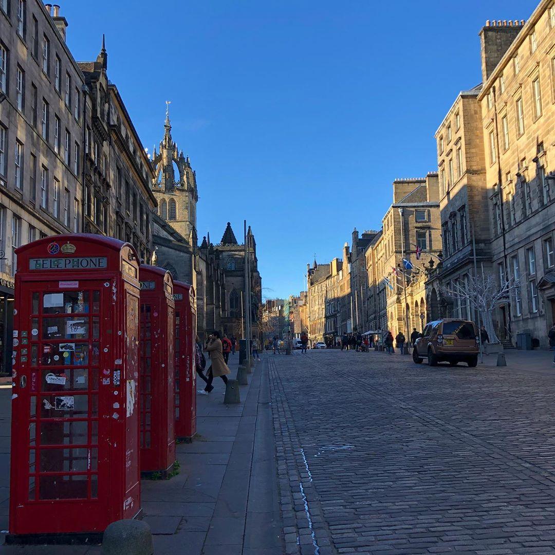 así es viajar a escocia por libre para aliviar el estrés 5
