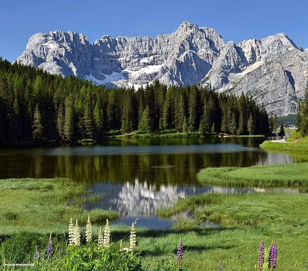 lo mejor de los dolomitas alpes italianos para relajarse 1