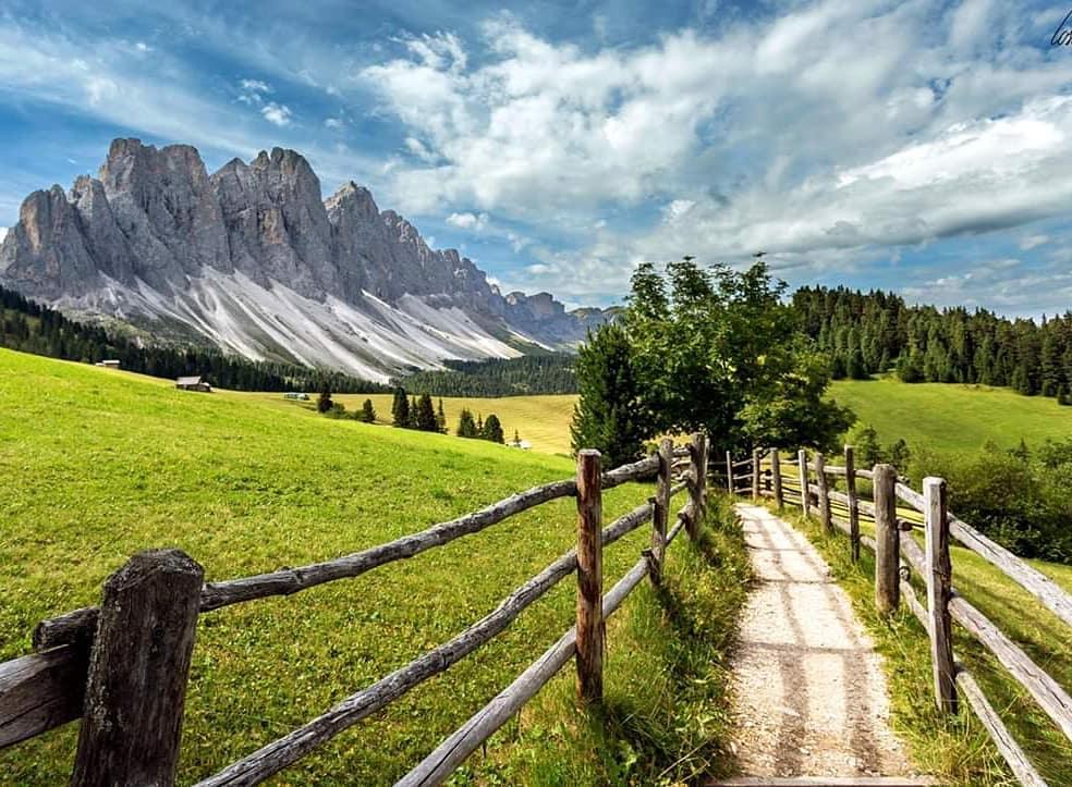 lo mejor de los dolomitas alpes italianos para relajarse 3