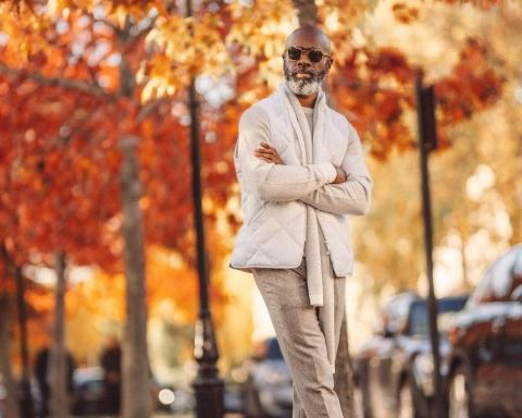 Tendencias de moda para otoño 9