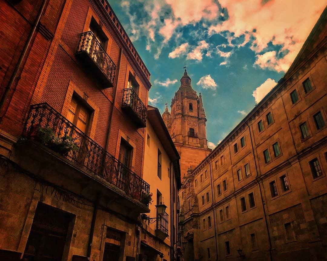Enamórate de Salamanca en verano