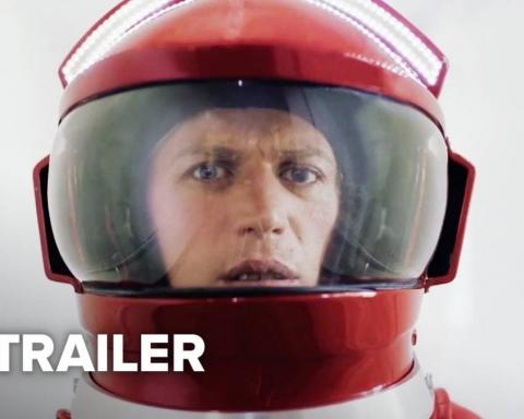 """Lo estábamos esperando los puretas: """"Stardust"""", película biográfica de David Bowie 14"""