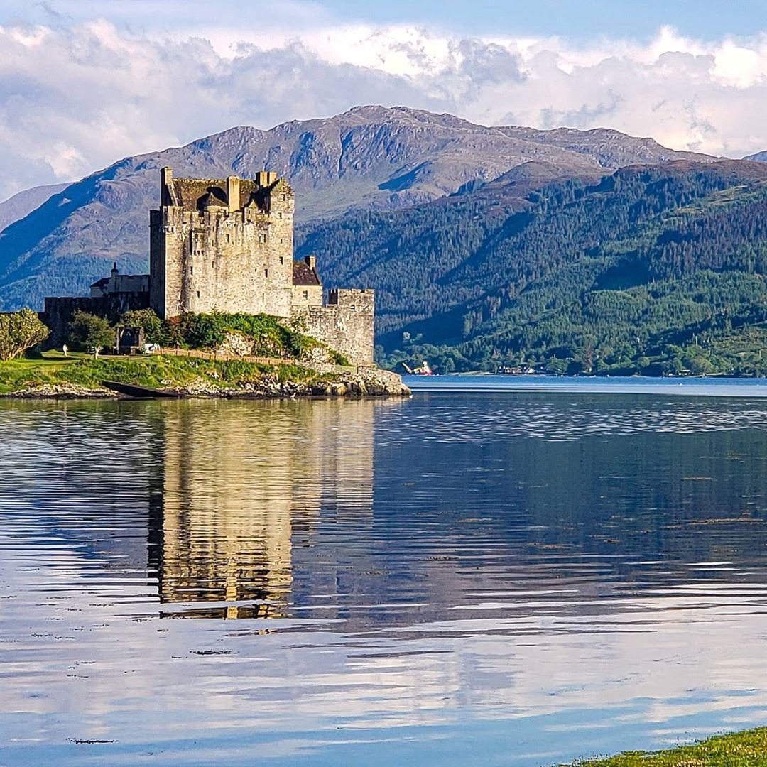así es viajar a escocia por libre para aliviar el estrés 2