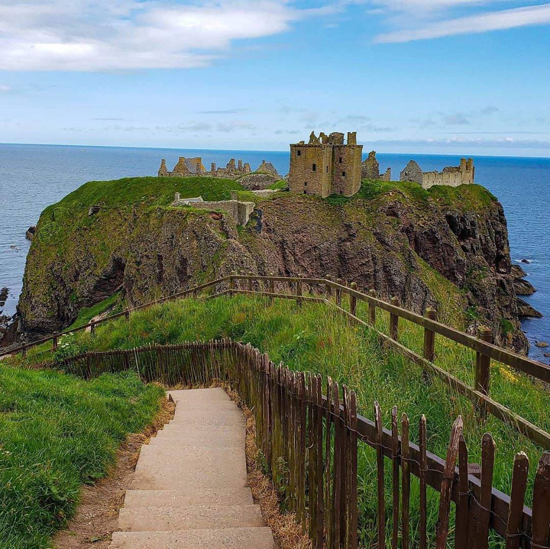 así es viajar a escocia por libre para aliviar el estrés 3