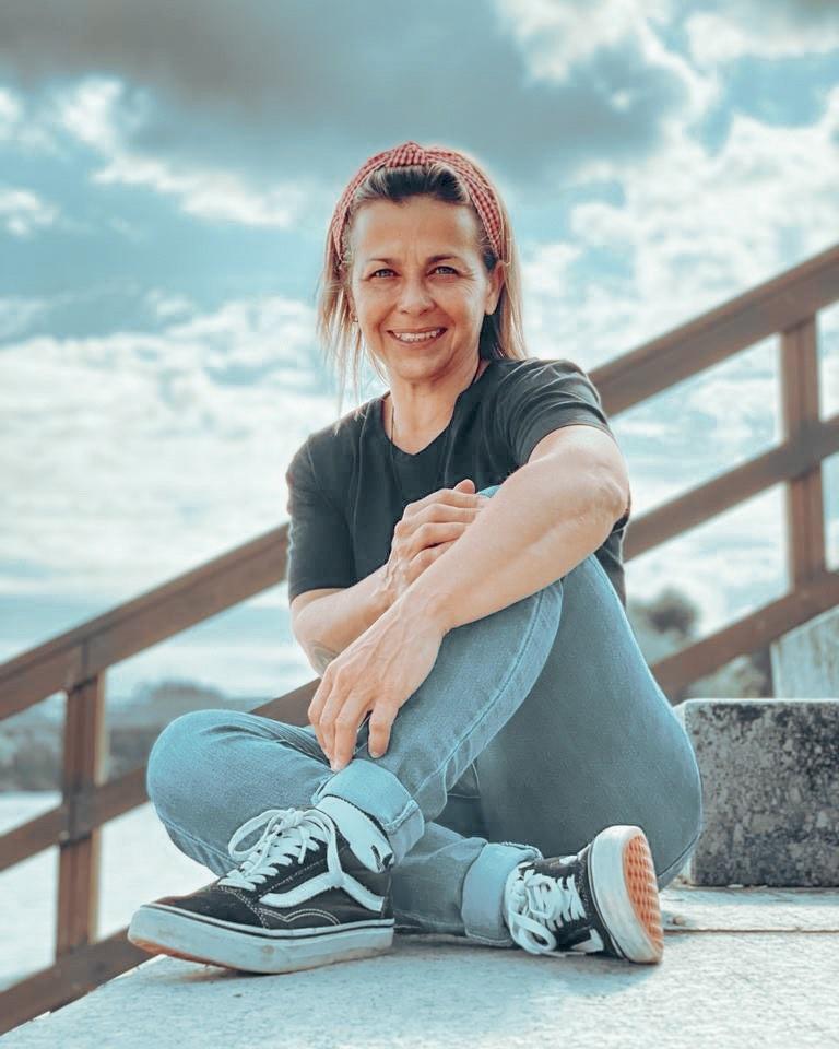 estereotipos de mujeres y el camino a la menopausia