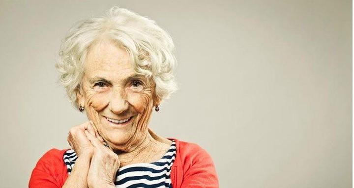 cuidado de personas mayores - Cuidadoras de ancianos